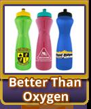 Better Than Oxygen