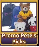 Promo Pete's Picks