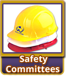 Safety Committee Gifts