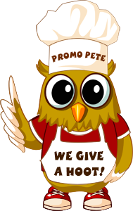 Promo Pete Promotional Products