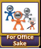 For Office Sake