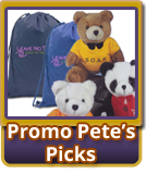 Promo Pete's Picks